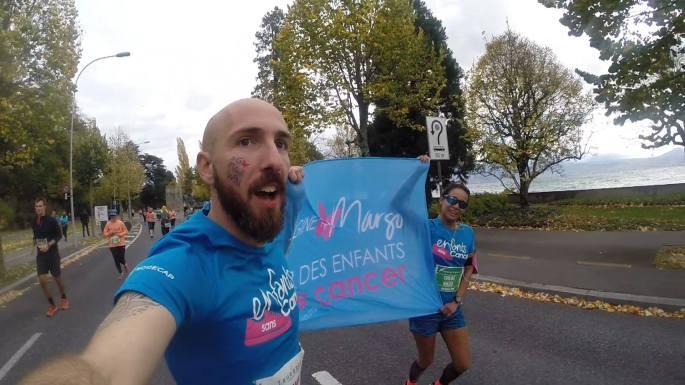 imagine for margo intrepides runneurs marathon lausanne 2017