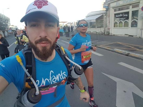 marathon la Rochelle 2017 2