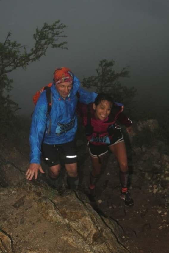 Argeles nature trail 2018 deux tours 2