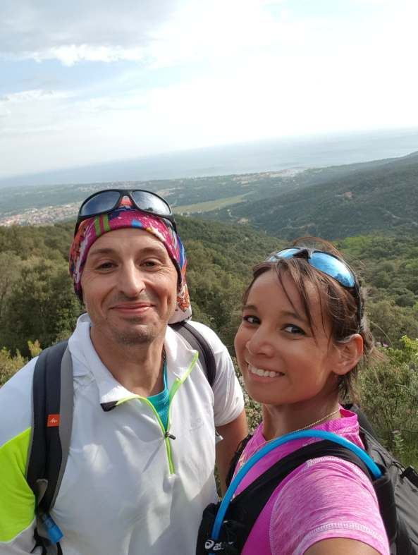 Argeles nature trail 2018 deux tours 4